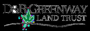D&R Greenway Land Trust logo