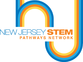 NJ STEM Pathways logo